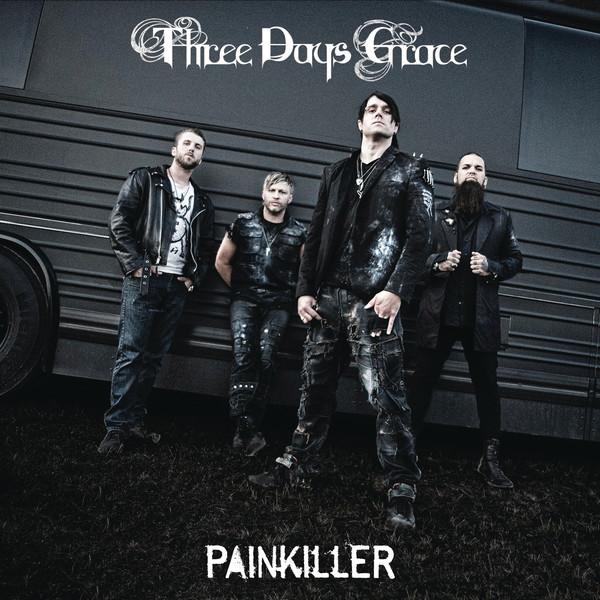 PainkillerThreeDaysGracesingle