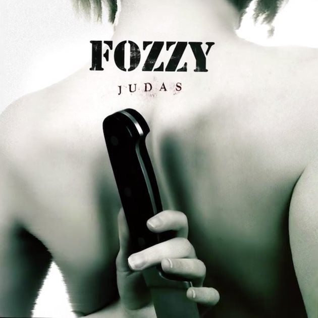 Fozzy-Judas-Album-Cover